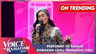 Lirik Lagu Ramadhan Tiba - Iis Dahlia, Chord Kunci Gitar Mudah Dimainkan