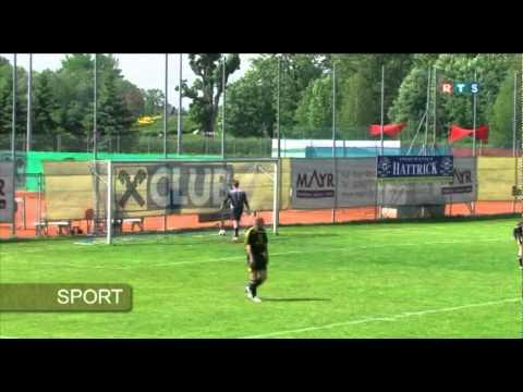FC Bergheim - USV Elixhausen