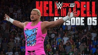 WWE 2K15 Universe Mode - Episode 5 - Hell in a Cell  - (PS4/Xbox One Gameplay)