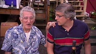 Too Many Grandmas: My Grandmothers Ravioli