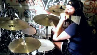 Glen Monturi - The Fad (Chevelle Drum Cover)
