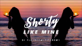SHORTY LIKE MINE S.W.C REMIX (DJFLE)
