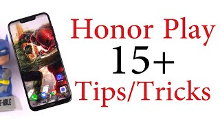 Honor Play 15+ Tips and Tricks