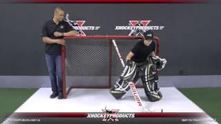 Rollerfly Hockey Goalie Slide Plates Xhockeyproducts Canada