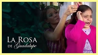 Demasiado Amor   La Rosa De Guadalupe