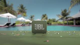 JBL GO 2 Noir (photo supp. n°10)