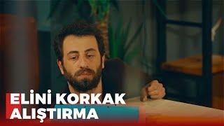 Birkan, Serpil'in Ofisine Dinleme Cihazı Koyuyor | Leke 5. Bölüm