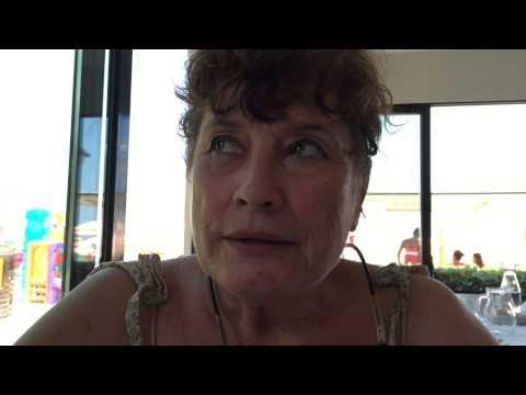 Renata Rebeschini presenta il progetto UTOPIA