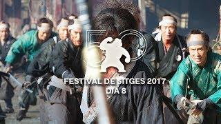 Sitges 2017 (Día 8): 'Blade of the Immortal' nos devuelve al mejor Takashi Miike desde 'Hara-Kiri'