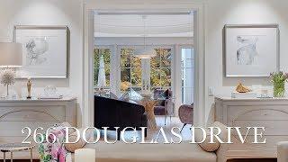 $8,950,000 - Sophisticated Rosedale Living - 266 Douglas Drive, Toronto