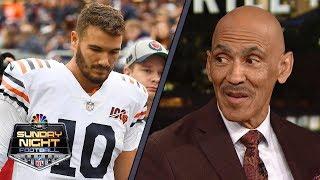 NFL 2019 Week 4 Recap: Jared Goff and Kirk Cousins problems, Mitchell Trubisky injured   NBC Sports