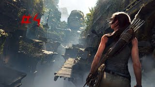 SHADOW OF THE TOMB RAIDER (Walkthrough Gameplay ITA HD - PARTE 4)