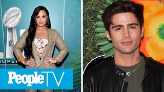 Inside Demi Lovato & Max Ehrich's 'Conflicts' That Led To Split 2 Months After Proposal | PeopleTV