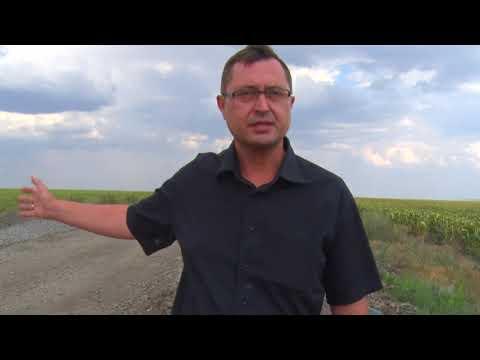 Во Владимировском сельском поселении капитально отремонтируют более 7 км автомобильных дорог