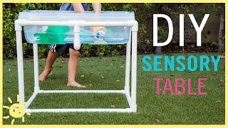 DIY   DIY Water Table