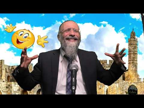 """הרב מיכאל לסרי - """"עם ישראל חי"""" עם כל האמת בפנים!"""