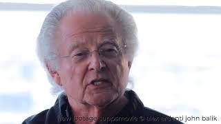 Legendary John Balik raw clip on Joe Weider for SUPPS: The Movie
