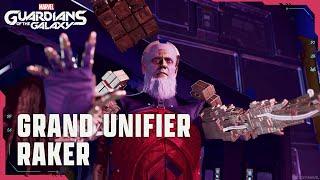 Trailer Grande Unificatore Raker - SUB ITA