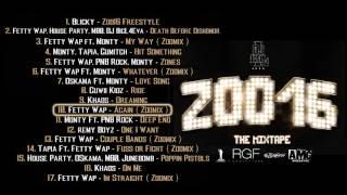 Fetty Wap - Again (Zoomix)