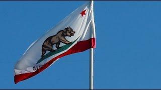 Californians are 'distinct from America' – Calexit activist