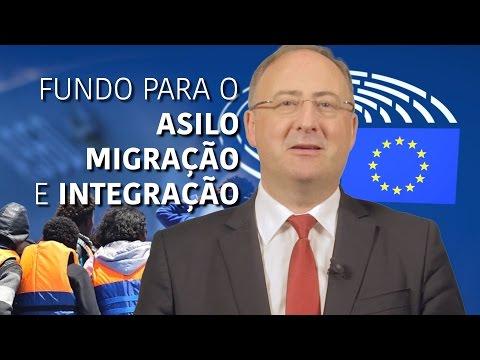 Minuto Europeu nº 57 - Fundo para o Asilo, Migração e Integração