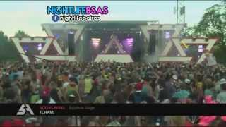 Tchami - Live @ Spring Awakening Music Festival 2014