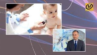 Белорусская медицина. ВОЗ оценил уровень новых методов и схем лечения