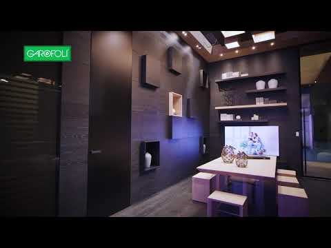 Garofoli Group - Living in stile moderno | Modern Living Room