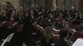 Hallelujah Haendel By Mirabilis Concentus