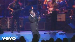 Billy Ocean - Caribbean Queen (In London)