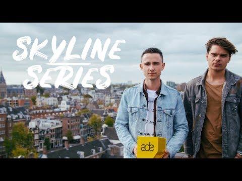 ADE 2018 - SKYLINE SERIES #06