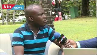 Business Today 28th November 2016 - Kenyans angered by the arrest of Joy Doreen Birra