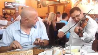 Arap Şükrü Çakır Abi Ve Saz Ekibi.. HD Kalitesinde . .