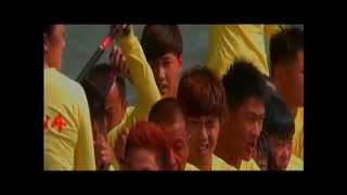 preview picture of video '1st IDBF Dragon Boat World Cup, Fuzhou, China 20 14, Races 64 to 67'