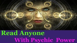 Psychological Tricks To Read Anyone Like A Book   5 Amazing Mind Reading Tricks!