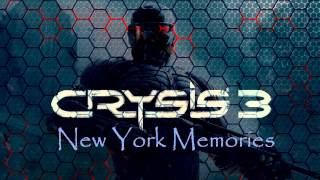 Crysis 3 Soundtrack: New York Memories