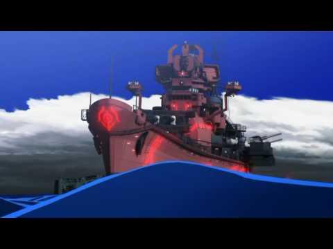 Arpeggio of Blue Steel - AMV - Crimson Tide