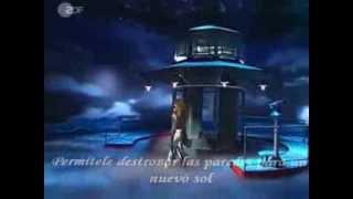 Céline Dion. A New Day Has Come (Subtitulada Al Español)