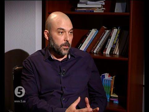 Вахтанґ Кебуладзе: Ми перебуваємо в процесі руйнації Російської імперії – інтерв'ю