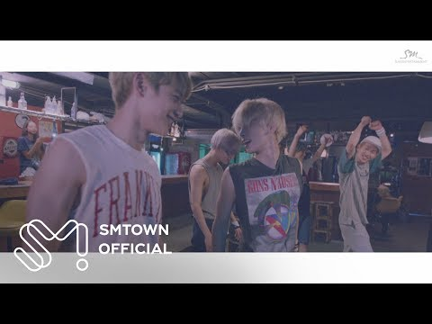 SHINee music, videos, stats, and photos | Last fm