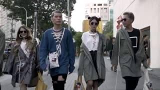 Các fashionista hàng đầu Sài Thành sẽ tiếp tục khiến giới mộ