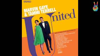 Marvin Gaye & Tammi Terrell - 01 - Ain't No Mountain High Enough (by EarpJohn)