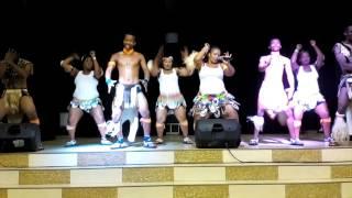 Thayi Lemoto At Mbizo Hall Empangeni