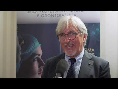 """Alberto Oliveti (Enpam): """"Una buona economia deve avere una buona etica"""""""