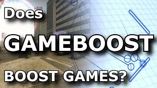 Does GameBoost Improve FPS?