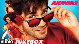 Judwaa 2 Full Album - Audio Jukebox