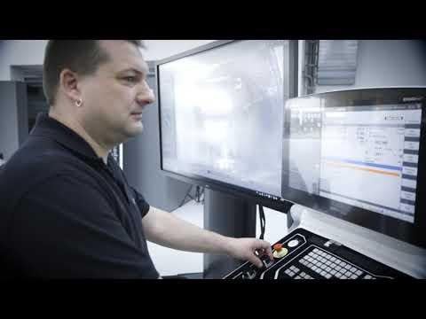 TDM Systems – Ihr Experte für maximale Produktivität
