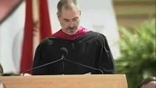 Steve Jobs legendás beszéde a Stanford University-n