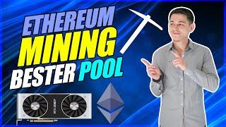 Welcher Pool ist am besten fur Bitcoin Mining