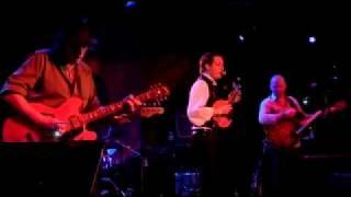 Whisky in the Jar from Joe Hurley's Irish Rock Revue